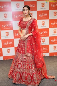 Wedding Ensemble - An Exclusive Wedding Collection by Mebaz