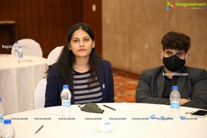 Young Indians Hyderabad Chapter Fireside Chat