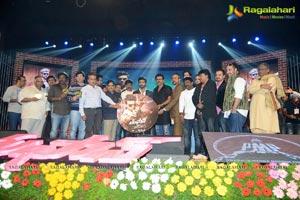 Devi Sri Prasad Toofan Music Release Photos