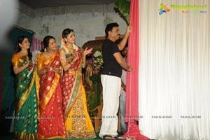 Sudheer Babu Aadu Magadra Bujji Logo Launch