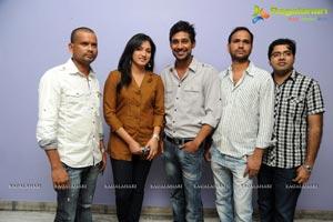 Abbai Class Ammai Mass Press Meet
