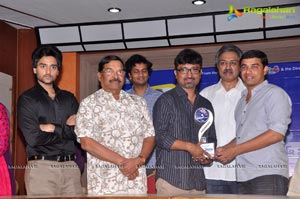 Anthakamundhu Aa Taruvata Platinum Disc Photos