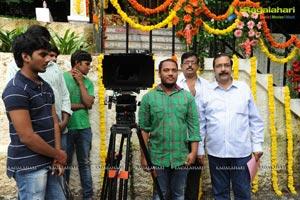 Arvind Krishna BR Talkies Muhurat
