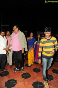 Chandi Audio Release