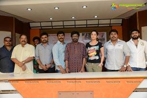 Santosham 11th Anniversary Awards Press Meet