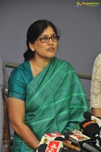 Sushanth Adda Press Meet