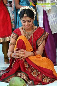 Love You Bangaram Movie Stills