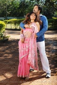 O Malli Ramya Sri Movie Stills