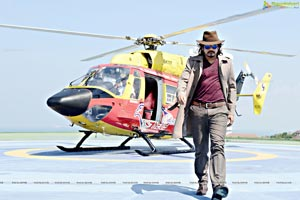 Nagarjuna in Bhai - Ultra High Definition Stills