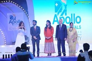 Apollo Hospitals Grand Silver Jubilee Celebrations