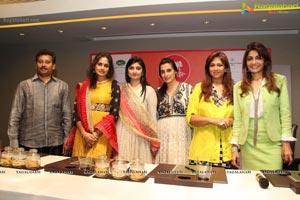 Araaish Luxury Exhibition Curtain Raiser