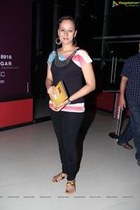 Chennai Express Bisket Entertainments