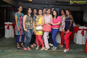 Gorgeous Girls Club Karaoke Event