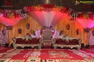Engagement Ceremony of Habibunnisa Begum