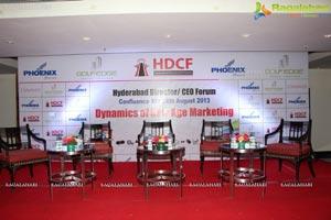 HDCF Dynamics of New Age Marketing