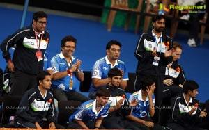 Indian Badminton League 2013 Grand Finale