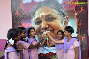 Mata Amritanandamayi 60th Birthday Celebrations
