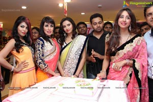 Neeru's 7th Anniversary Celebrations