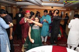 Night Shades Couples Club Sufi Nite