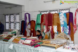 Nirmals Handloom Exhibition Hyderabad