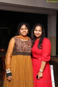 Radhika Lavu Birthday Party