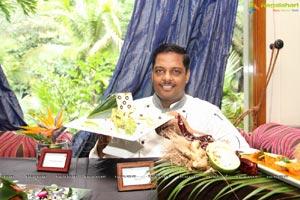 Simply Fish Food Festival @ Taj Krishna