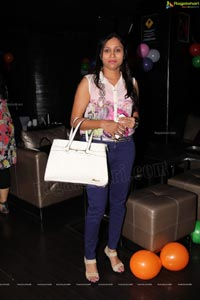 Sume Birthday Party at Spoil