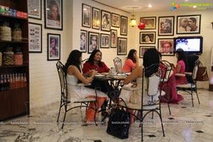 Taj Banjara Nostalgic Evening