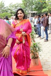 Balakrishna Daughter Tejeswini Wedding Photos