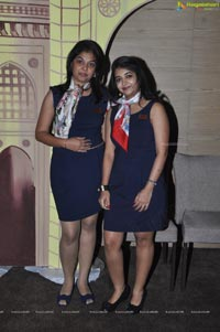 Utkarsh and Utkarshi - An Evening in Mumbai at Westin Ballroom I and II