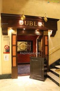 Dublin Pub August 17 2013 Events