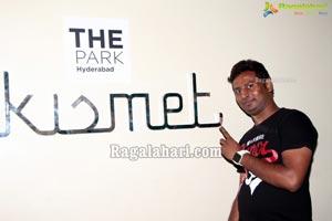 Kismet Pub - August 30, 2013