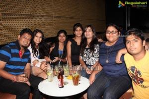 Kismet Pub - August 31, 2013
