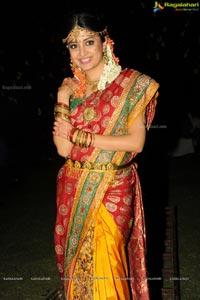 Telugu Heroine Poonam Kaur