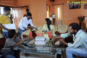 Hyderabad Love Working Stills