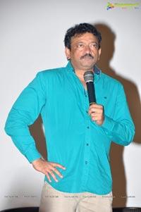 Anukshanam  Press Meet