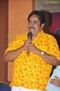 Janmasthanam Press Meet