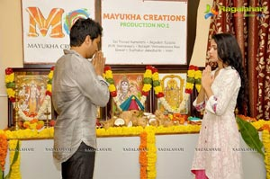 Mayukha Creations