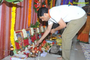 Sunil Dil Raju
