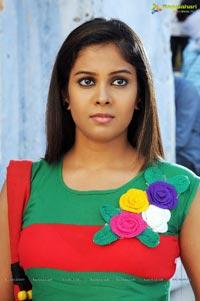 Anirudh Chandini Kiraak