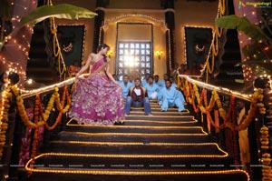 Ra Ra Krishnayya Song