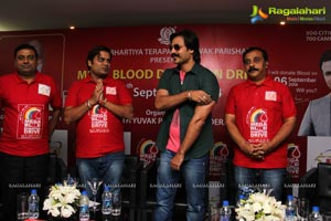 ABTYP Blood Donation Camp