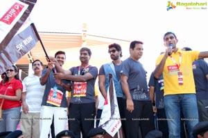 Airtel Marathon Hyderabad