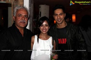 Badlapur Wrap Up Party