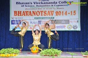 Bhavanotsav Day