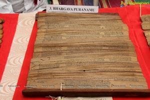 Indian Ancient Manuscripts