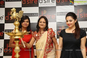 Desire Exhibition Hyderabad