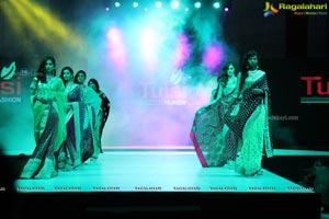 Fashion Thrills Fashion Show