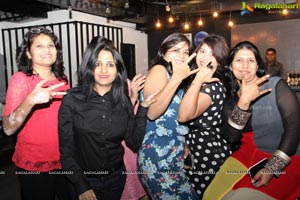 Friendz Forever Party