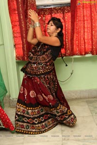 Garba Dandiya Workshop